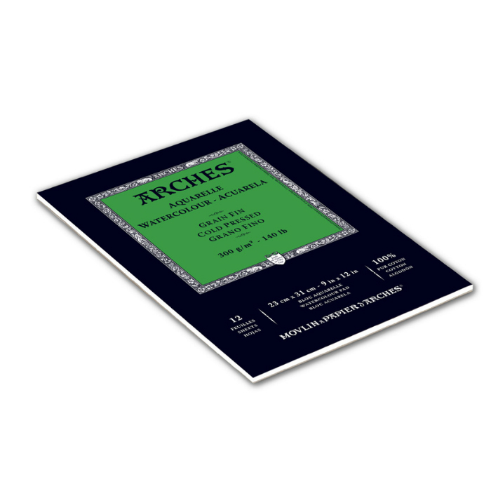 arches paper Cass art sells arches top quality professional watercolour paper perfect for watercolour, sketching, gouache and more buy online now.