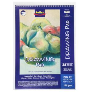 Drrawing pad 150 gram