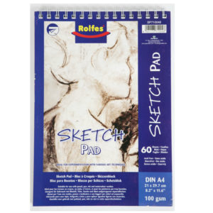 Sketch pads SP710048