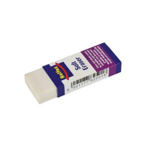 Soft eraser