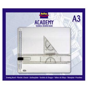 Academy web