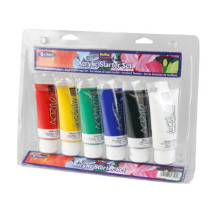 Acrylic 75 ml set RA575999