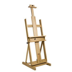 Barcelona easel feature