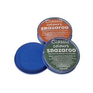Snazaroo paint feature 1