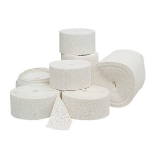 Plaster Rolls