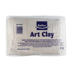 Rolfes Art Clay 400g