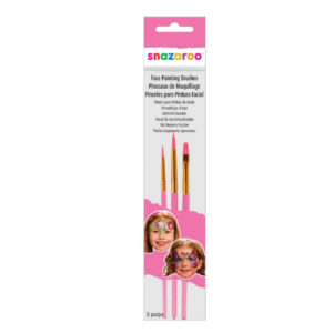 Snazaroo brush set