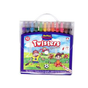 Twister Wax