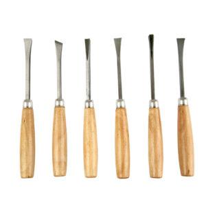 Wood tool set
