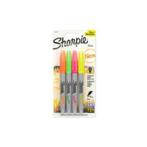 Sharpie Neon 4