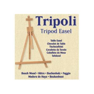 Tripoli Easel